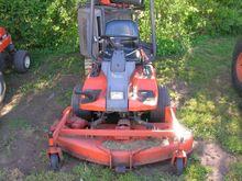 Kubota GF1800 Lawn tractor