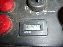 Ferris IS2500Z Lawn tractor