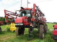 2010 Case IH PATRIOT 4420 Self-