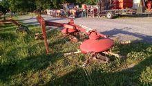 New Holland 254 Tedder rake
