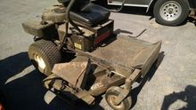 Swisher ZT2760 Lawn tractor