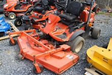Kubota F3680 Lawn tractor