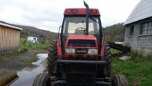 1990 Case IH 5130 Farm Tractors