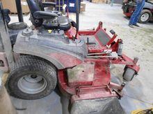Ferris IS3100Z Lawn tractor