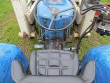 Ford 3000 Farm Tractors