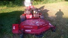 Ferris H2020K Lawn tractor