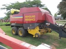 New Holland BB940 Large square