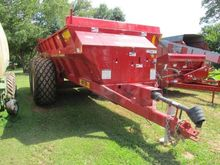 Meyer 8865 Manure spreader