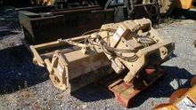 Harvesting equipment - : ATI 80