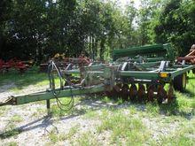 John Deere 714 Stubble cultivat