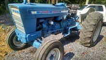 Used Ford 5000 Farm