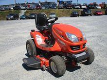 Kubota GR2020 Lawn tractor