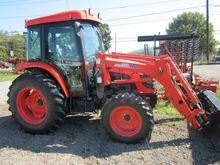 Used Kioti DK55 Farm