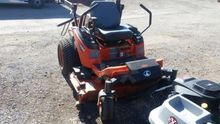Kubota ZD326 Lawn tractor