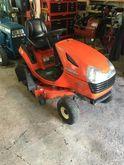Kubota T1670 Lawn tractor