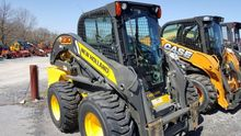 Used Holland L230 Sk
