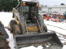 2003 New Holland LS180 Skid Ste
