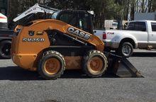 Case SV250 Skid Steer Loaders