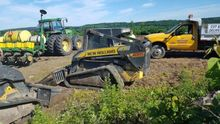 Used Holland C185 Sk