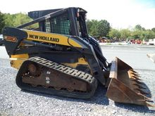 Used Holland C190 Sk