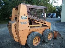 Used 1991 Case 1840
