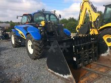 New Holland LM5080 PLUS Telehan