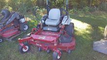 Exmark LZE740EKC604 Lawn tracto