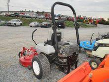 Exmark LZ23KC604 Lawn tractor