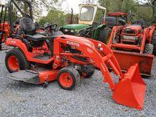 Used Kubota BX2660 F