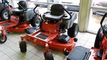 Husqvarna RZ5424 Lawn tractor