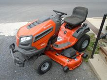 Husqvarna YT54LS Lawn tractor
