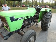 Deutz-Fahr D4507 Farm Tractors
