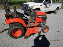 Kubota BX1500 Farm Tractors