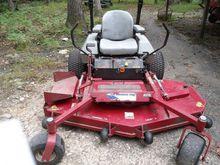 Exmark LZ26KC724 Lawn tractor