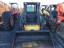 Used 2016 Holland L2