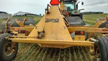 Harvesting equipment - : OXBO A