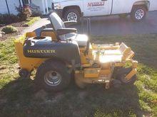 2006 Hustler FASTRAK 52 Lawn tr