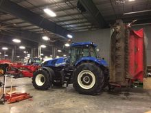 New Holland T8.300 Farm Tractor