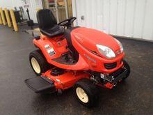 Kubota GR2120 Lawn tractor