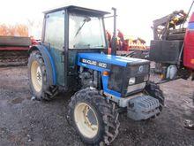 New Holland 4430 Farm Tractors