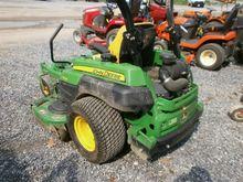 John Deere Z850A Lawn tractor
