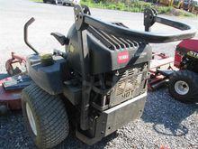 Toro 74269 Lawn tractor