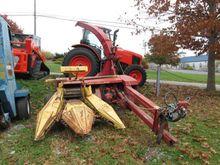 Harvesting equipment - : NEW HO