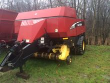 New Holland BB960A Large square