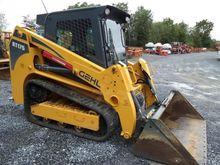 2012 Gehl RT175 Skid Steer Load