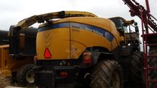 New Holland FR9080 Self-Propell
