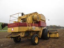 New Holland TR96 Combine harves