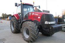 2010 Case IH MAGNUM 335 Farm Tr
