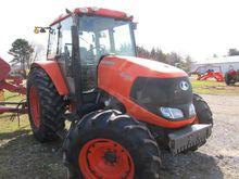 Kubota M110DTC Farm Tractors
