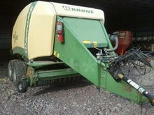 Krone BP1270 Large square baler